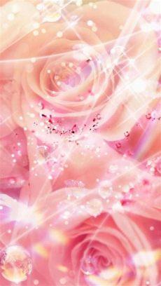 glitter rose wallpaper for mobile 45 glitter flower wallpapers at wallpaperbro flower wallpaper gold wallpaper