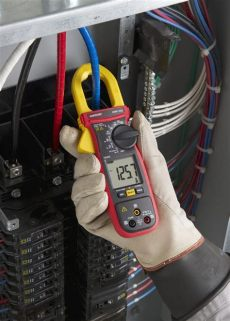 robe 320 trms cl meter sales rent calibration repair at jm - Multimetro De Gancho Funcionamiento