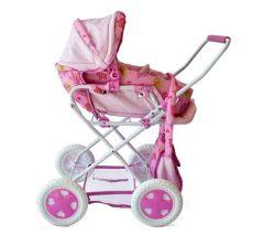 carriola para mu 241 eca juguete para ni 241 as rosa con bolsita 915 00 en mercado libre - Carriolas Para Ninas Juguetes