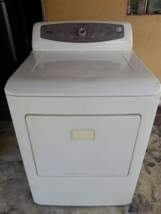 secadoras de ropa a gas en walmart secadora de ropa a gas modelo gdg750aw bs 4 75 en mercado libre