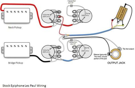 wire epiphone les paul wiring schematic evcon gas