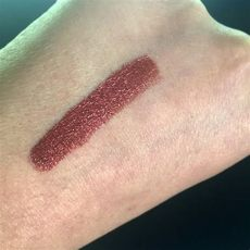 bakerie cinnamon roll royal tea and berried metallic lip whips review and swatches a - Beauty Bakerie Lip Whip Royal Tea