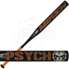 2015 miken izzy psycho slowpitch softball bat supermax usssa izzy2m - Cheap Miken Softball Bats