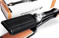 maxius maxiglide xp maxius maxiglide xp hair straightening and styling tool with interchangeable ebay