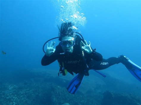 12 essential scuba diving tips beginners scubaco diving