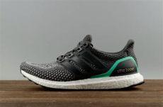 adidas ultra boost ub ub wolf grey green aq5931 yezshoes - Ultra Boost 40 Grey Green