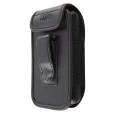 omnipod pdm case with clip caseroxx leather with belt clip for omnipod pdm in black made of faux leath ebay