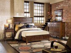 recamaras rusticas de madera 35 rustic bedroom design for your home the wow style