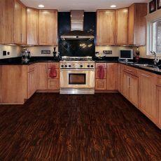 vinyl plank flooring kitchen pictures groom your home interior with vinyl plank floor for majestic effect homesfeed