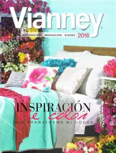 colchas catalogo vianney chavos 2018 catalogo de colchas vianney hogar 2015 2016 by www catalogosporinternet issuu