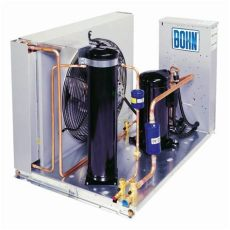 unidad de refrigeracion para neveras unidad condensadora bohn para r 404a de 3 hp 36 996 97 en mercado libre
