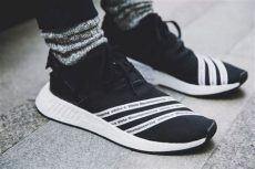 now available white mountaineering x adidas nmd r2 kicksonfire - Adidas White Mountaineering Nmd
