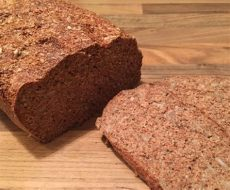dinkel zum abnehmen dinkel eiwei 223 brot low carb ohne pulver rezept eiwei 223 brot brot selber backen rezept und
