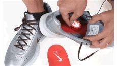 nike ipod sport kit review nike ipod sport kit cnet - Nike Sports Kit