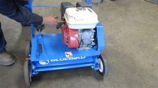 bluebird lawn comber f20b parts bluebird lawn comber power rake thatcher honda 5 5hp gas engine c18
