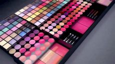estuche de maquillaje walmart estuche de maquillaje the color workshop 2015
