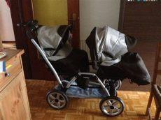 imagenes de carreolas dobles gemelos en alemania carriolas dobles 191 cu 225 l comprar