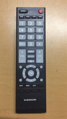 control emerson codigos remoto pantalla tv emerson nuevo envi 243 gratis gd 150 169 00 en mercado libre