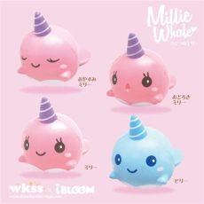 millie the whale squishy ibloom millie the whale squishy charms lol