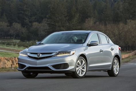 2016 acura ilx review ratings specs prices photos