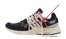 nike air presto x off white prezzo white x nike air presto the sole supplier