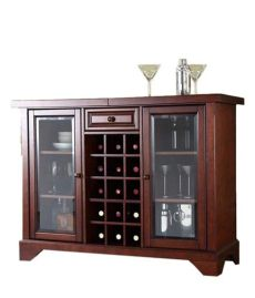 sheesham wood bar cabinet buy sheesham wood bar cabinet at best prices - Cheap Kitchen Cabinets Online India