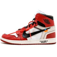 white x nike air 1 chicago ldn resellers - Nike X Off White Air Jordan 1 Chicago