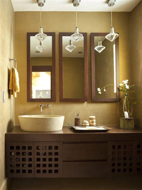 bathroom mirror houzz