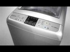 aprende como usar tu lavadora doovi - Como Usar Una Lavadora Daewoo