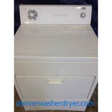 secadora whirlpool heavy duty super capacity estate dryer by whirlpool heavy duty capacity 1117 denver washer dryer