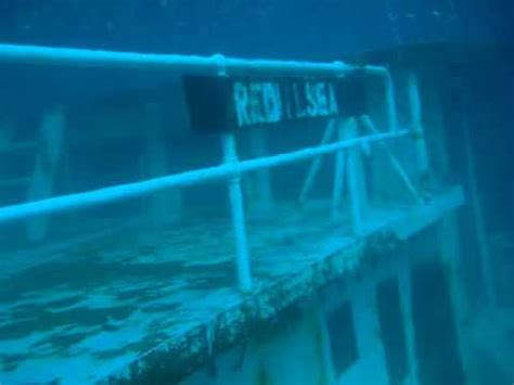 panama city scuba diving youtube
