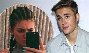 justin bieber defends kylie jenner cornrow hairstyle photo