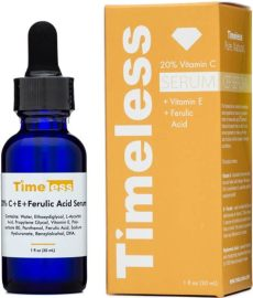 timeless ce ferulic reddit timeless skin care 20 vitamin c serum vitamin e ferulic acid 1 oz 30ml ebay
