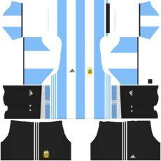 dls 18 kits argentina gk argentina new kit dls