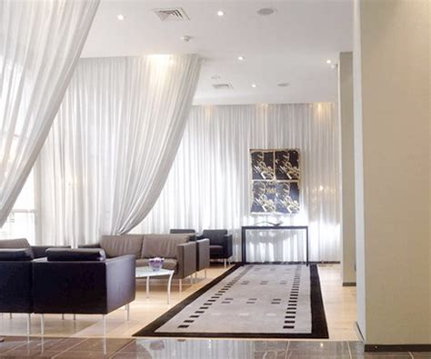 curtain room dividers ikea home trendy