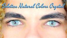 solotica contact lenses on dark brown eyes solotica colors best contact lenses contacts to cover brown gray