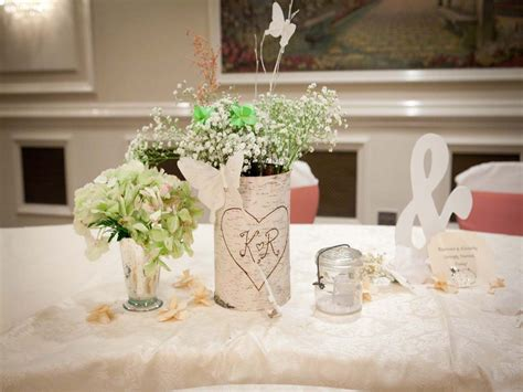 diy wedding table decorations wedding bridal inspiration