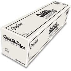 congoleum quikstik underflor 281 25 sq ft standard 28mils flooring underlayment at lowes - Duraceramic Underlayment Installation