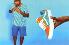 golf wang x vans 2015 old skool collection golf wang x vans 2015 skool collection hypebeast