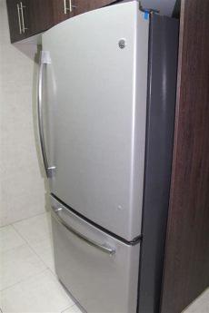 refrigerador general electric 2 puertas usado 9 000 00 en mercado libre - Refrigerador General Electric Modelo Tbs15ya