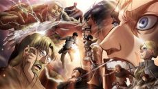 attack on titan season 3 part 2 attack on titan season 3 returns in april new visual revealed ign