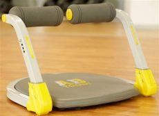 aparato de ejercicio ab tomic soporte peso inova mexico - Aparatos De Ejercicio Innova
