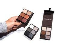 viseart palettes viseart theory palettes minx chroma and the look book
