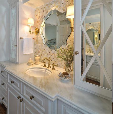 Unique Bathroom Ideas Mirror