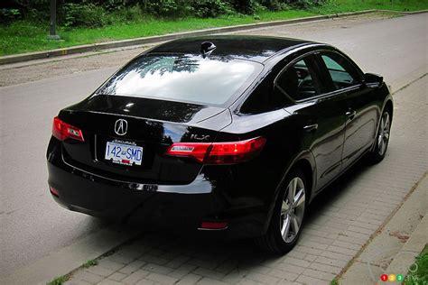 2013 acura ilx dynamic car reviews auto123