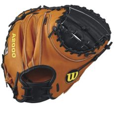 wilson 2017 a2000 pudge 32 5 quot catcher s mitt baseball world miami - 2017 Wilson A2000 Catchers Mitt