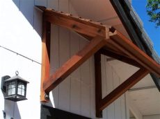 simple awning plans brilliant wood door awning plans 45 in small home decor inspiration with wood door awning plans