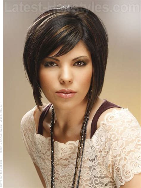 medium length bob hairstyles haircuts http latest hairstyles