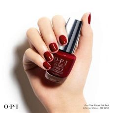 opi got the blues for red gel opi infinite shine got the blues for isl w52 paradise city supply