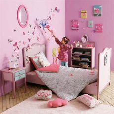 decoracion de recamaras de nina dormitorios con el estilo princesa jop es